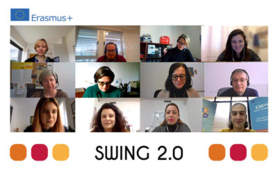 After the great success of the SWING project, we're back with SWING 2.0 the new project for the sign language
